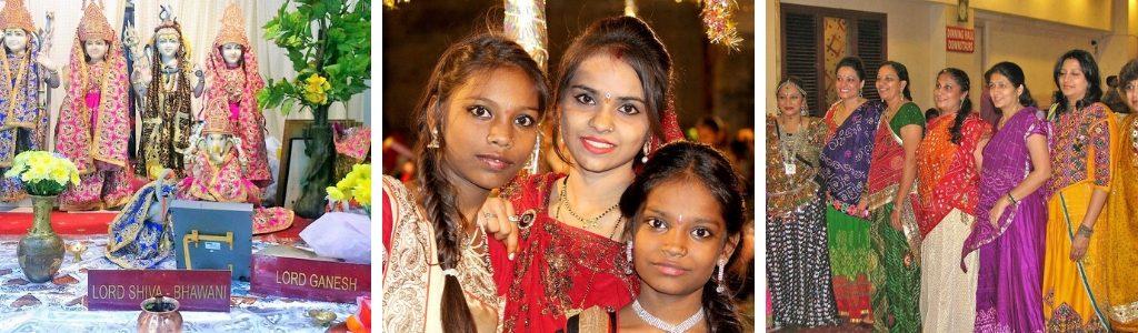 Navaratri Festival & Garba Dancing